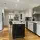 Photo by Hatfield Builders & Remodelers. Maplecrest Kitchen / Den - thumbnail