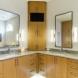 Photo by Hatfield Builders & Remodelers. Kelly Ln Master Bathroom - thumbnail