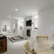 Photo by Total Custom Contractors. Finished Basement - thumbnail