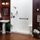 Photo by Long Roofing. Replacement Baths & Showers - Long Baths - thumbnail