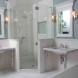 Photo by Normandy Remodeling. Bathroom Renovation - thumbnail