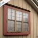Photo by Aluminum Company of North Carolina. Windows - thumbnail