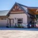 Photo by Choice Construction. Custom Homes Gig Harbor - thumbnail