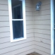 Photo by All American Exteriors. James Hardie Primed Siding - thumbnail