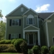 Photo by Southend Home Improvement. James Hardie Fiber Cement Siding - thumbnail