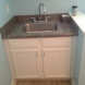 Photo by The Cleary Company. Laundry room & Cedar closet project - thumbnail