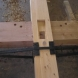 Photo by Lancaster County Timber Frames, Inc.. Timber Framed Porches - thumbnail