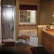 Photo by Stebnitz Builders, Inc. Custom Bath Remodel & Kitchen Remodel Willams Bay - thumbnail