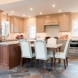 Photo by Hammer Design Build Remodel. Olney, MD 20832: Spacious renovated kitchen - thumbnail