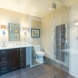 Photo by Modern Yankee Builders. Master Bathroom Remodel - thumbnail