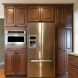 Photo by Hammer Design Build Remodel. Potomac, MD 20878:  Full kitchen renovation. - thumbnail