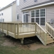 Photo by HomeCrafters. Decks - thumbnail