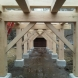 Photo by Lancaster County Timber Frames, Inc.. Flume Restoration - thumbnail