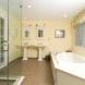 Photo by R. Craig Lord Construction Co., Inc.. Various Bathrooms - thumbnail