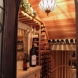 Photo by Hochuli Construction Team. Innovative Wine Cellar in Phoenix, Arizona - thumbnail
