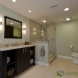 Photo by Synergy Builders. St. Charles Bathroom - thumbnail