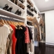 Photo by Closet America. Walk-in Closets - thumbnail
