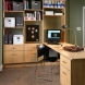 Photo by Closet America. Home Office - thumbnail