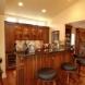 Photo by Airoom Architects, Builders and Remodelers. Kitchen remodel & living room addition - thumbnail