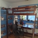 Photo by Roberts Construction Group, Inc.. A boy's bedroom - thumbnail