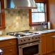 Photo by New England Design & Construction. Beverly Kitchen Remodel - thumbnail