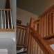 Photo by Gallery Design & Remodeling. Wheaton Custom Railing and Brazilian Cherry flooring - thumbnail