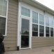 Photo by Kingsford Siding, Windows & Patio Rooms. Before & After - thumbnail