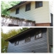 Photo by Exterior Medics, Inc.. Before and After Siding Images - thumbnail