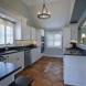 Photo by Broderick Builders. Main Floor Remodel-Kitchen/Family Room - thumbnail