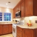 Photo by ADR Builders, Ltd.. Homeland Kitchen & Laundry - thumbnail