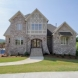 Photo by Harris Doyle Homes. Longmeadow Winfield Plan - thumbnail
