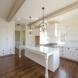 Photo by Harris Doyle Homes. Longmeadow Winfield Plan - thumbnail