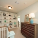 Photo by Harris Doyle Homes. The Waters Furnished Model Home - thumbnail
