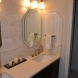 Photo by Gettum Associates, Inc. Master bathroom remodel - thumbnail