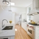 Photo by Wentworth, Inc.. Kitchen and family room remodel - thumbnail