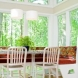 Photo by Wentworth, Inc.. Mid century modern home addition and remodeling - thumbnail
