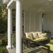 Photo by Wentworth, Inc.. Classical porch addition  - thumbnail