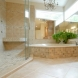 Photo by Kirkpatrick's Construction. Elegant Bathroom - thumbnail