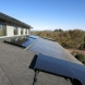 Photo by Synergy Solar & Electrical Systems Inc.. 34 Solar World 265 Black panels - thumbnail