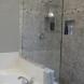 Photo by Paul Hyde Homes. Bath renovation - thumbnail