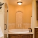 Photo by Case Design/Remodeling of San Jose. Master Bath Remodel - thumbnail