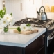Photo by Case Design/Remodeling of San Jose. Kitchen Remodel - thumbnail