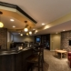 Photo by Synergy Builders. Lower Level Remodel - thumbnail