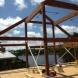 Photo by Lancaster County Timber Frames, Inc.. Florida Timber Frame - thumbnail