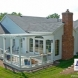 Photo by Lakeside Exteriors. Project in Ballwin, MO - thumbnail