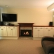 Photo by Tabor Design Build. Scholl - New Fireplace Surround - thumbnail