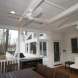 Photo by Tabor Design Build. Friedman - Screened Porch and Deck - thumbnail