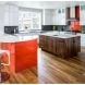 Photo by Melton Design Build. Jefferson St. - thumbnail