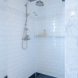 Photo by Potter Construction. Eby Bathroom  - thumbnail