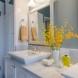 Photo by Potter Construction. Eby Bathroom  - thumbnail
